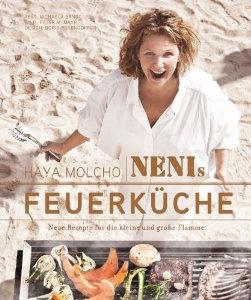 Haya Molcho: Feuerküche