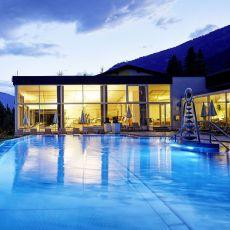 Das Ronacher Therme & Spa *****s