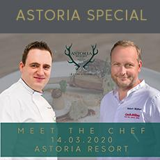 Astoria Resort *****s
