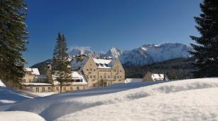 Winter Hotel Kranzbach
