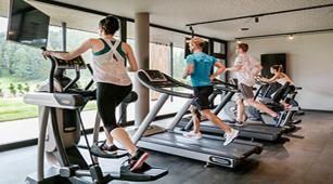 Training mit Technogym