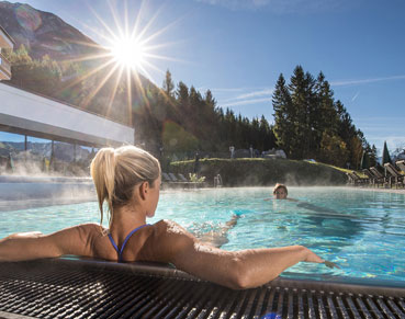 Reiterhof Natur- & Aktiv-Resort ****s