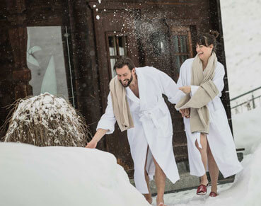 TUXERHOF ALPIN SPA ****s