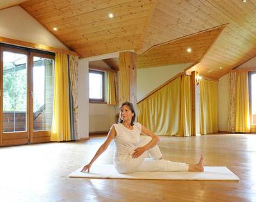 Alpenrose Naturhotel ****