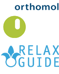 Orthomol und RELAX Guide