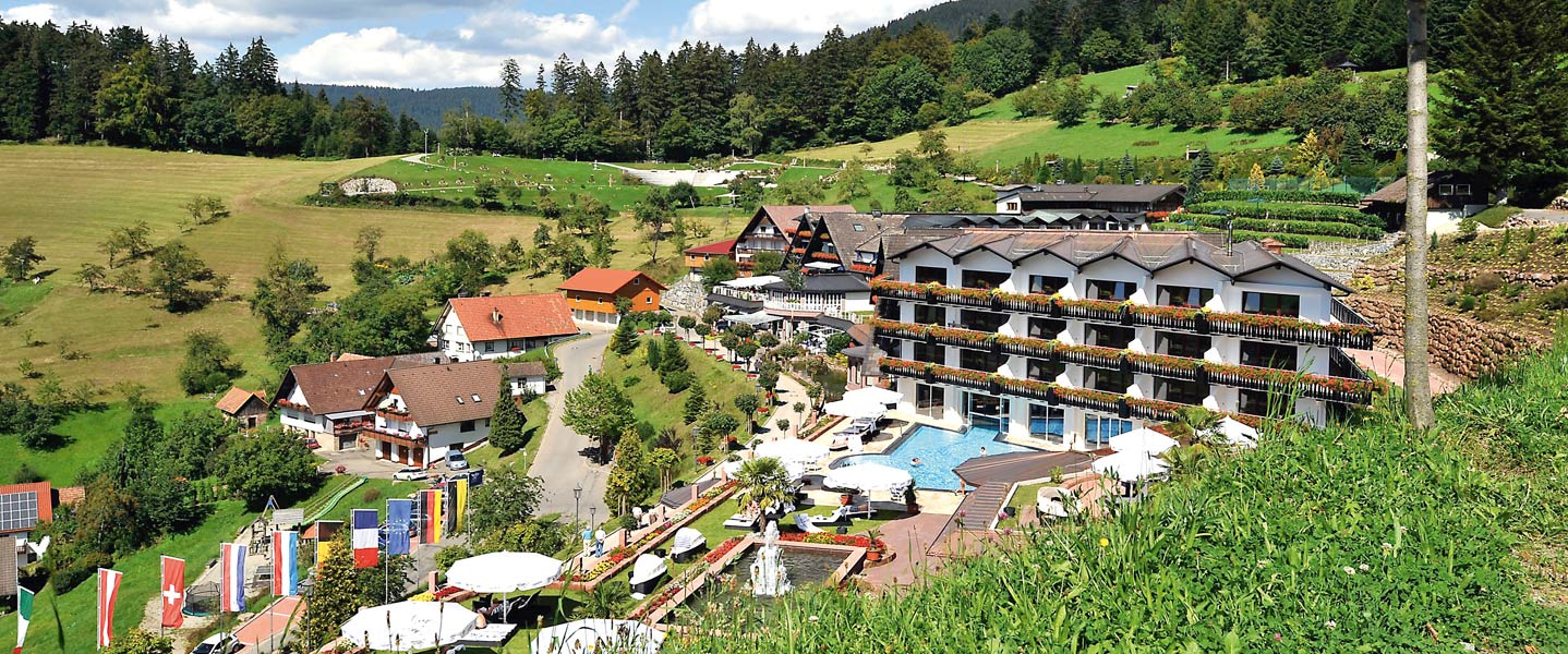 Dollenberg Relax Guide Bad Peterstal Griesbach