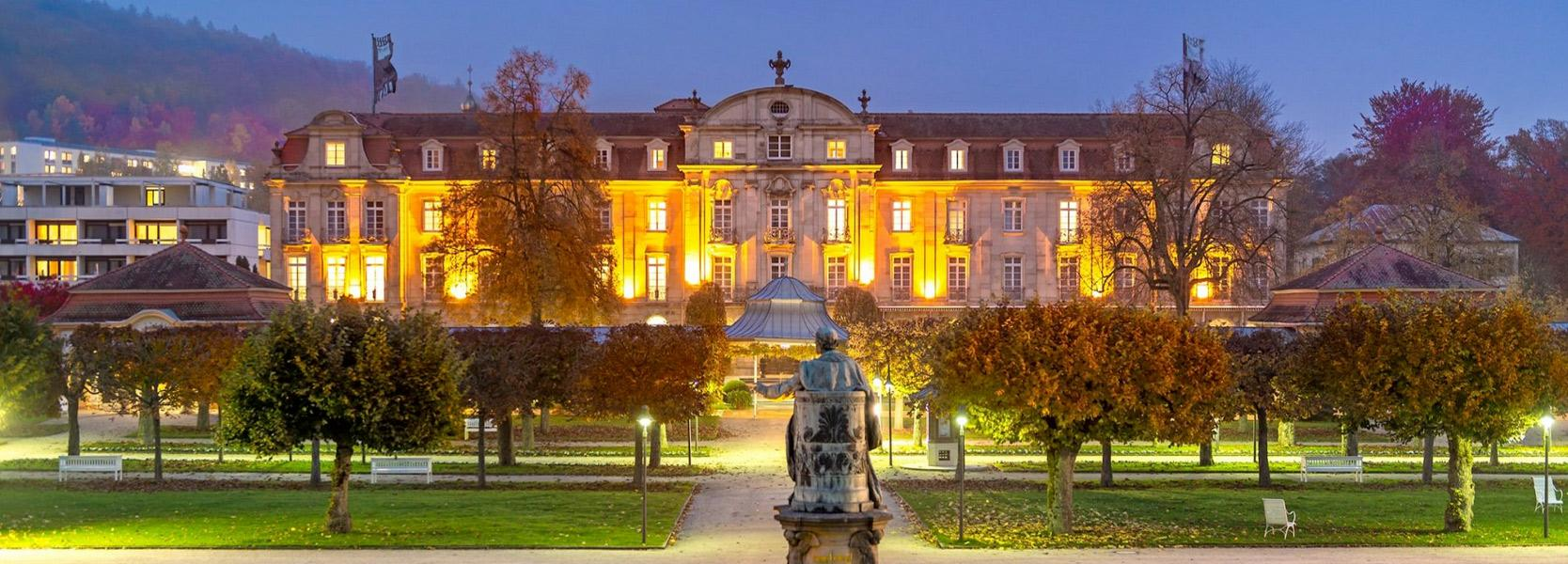 Bad Bruckenau Hotel Dorint Resort