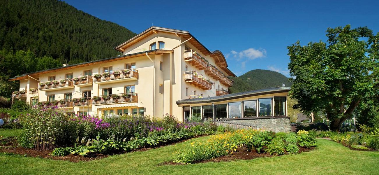 Hotels Am Weibensee Osterreich