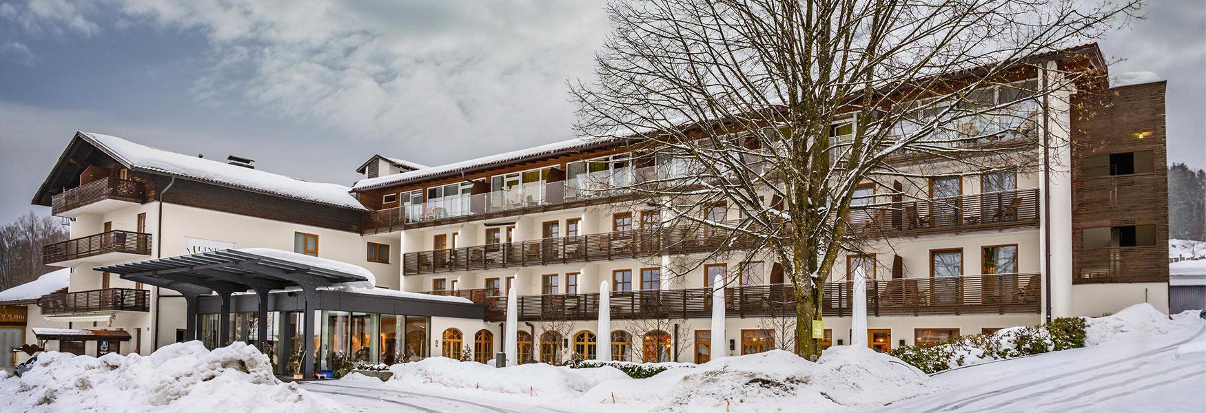 Ayurveda Hotel Deutschland