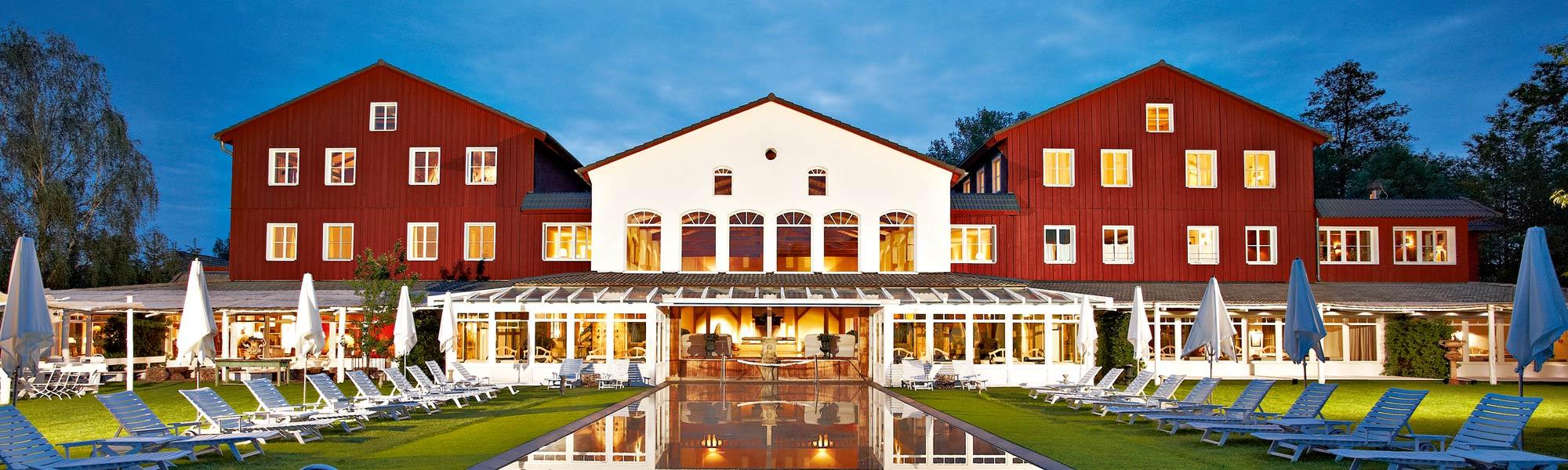 Fasten Hotel Wellness