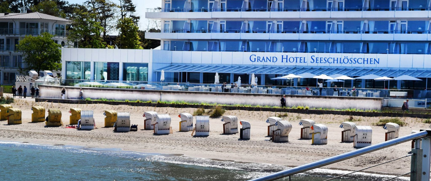 Ayurveda Hotel Berlin