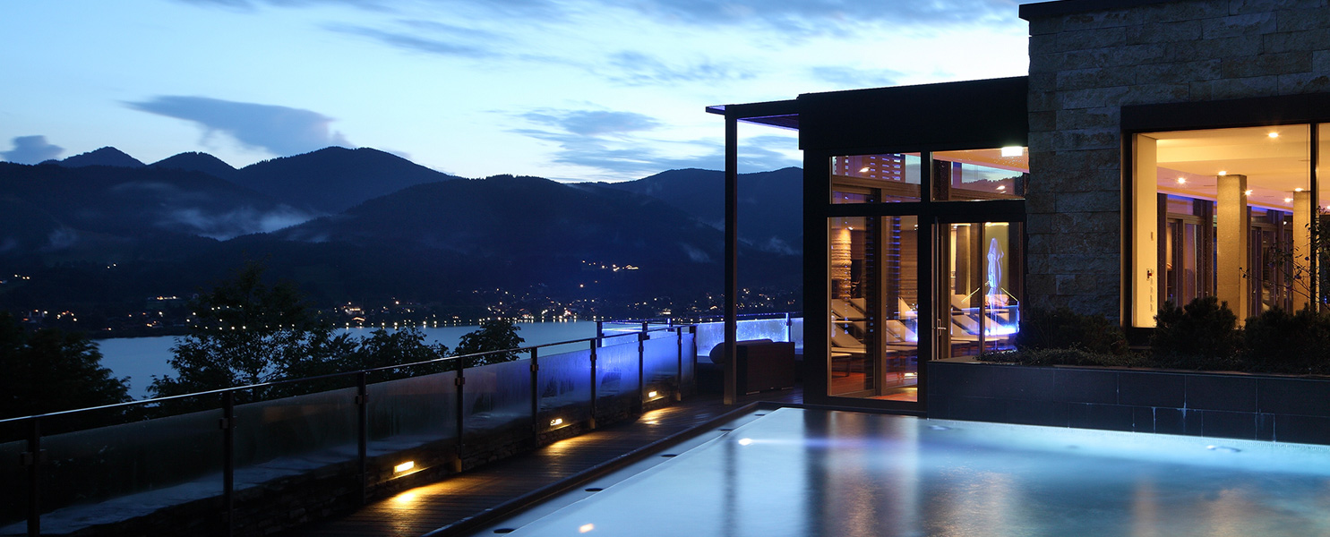 Das Tegernsee Relax Guide Tegernsee