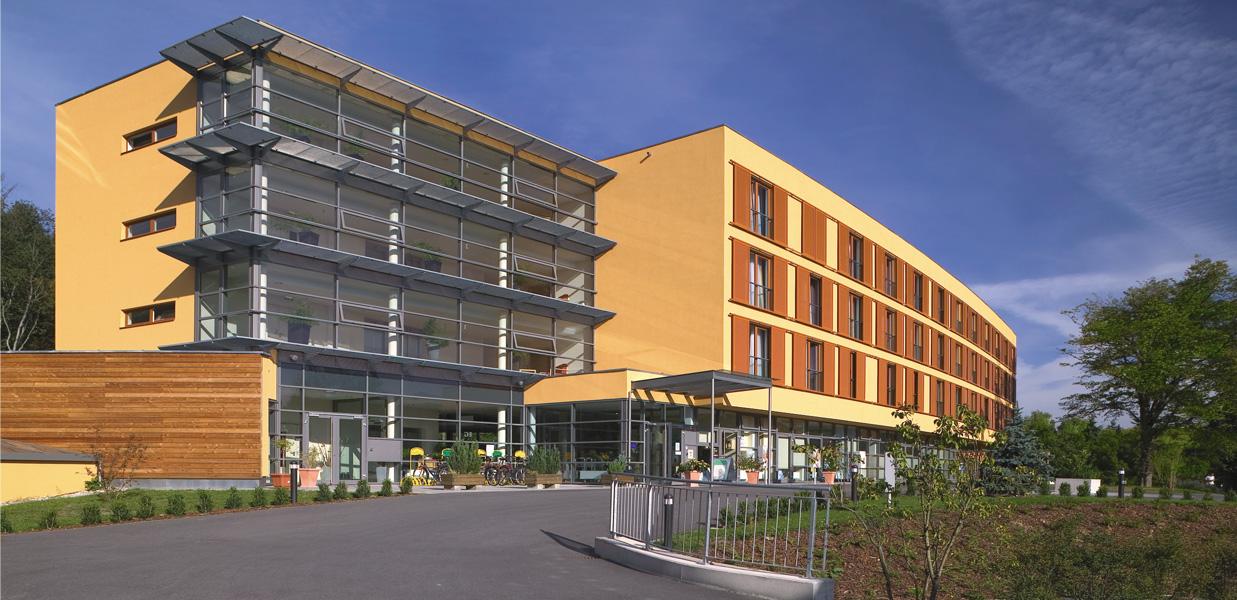 Hotel Bad Sauerbrunn