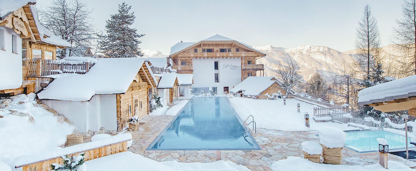 Luxus Wellness Hotels Deutschland