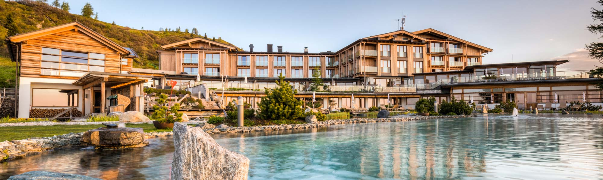 Feuerberg Mountain Resort Relax Guide Bodensdorf