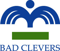 Bad Clevers Kneipp-Sanatorium Logo