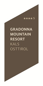 Gradonna Mountain Resort ****s Logo