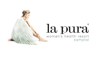 La Pura Women's Health Resort ****s Logo