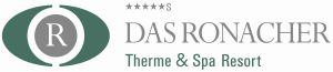 Das Ronacher Therme & Spa *****s Logo