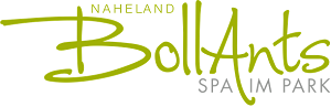 Bollants Spa im Park ****s Logo