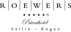 Roewers Privathotel *****s Logo