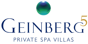Geinberg5 Private Spa Villas Logo
