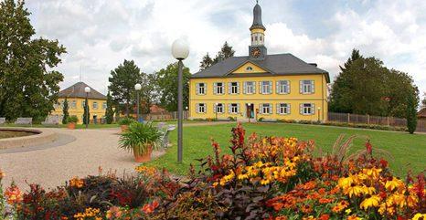 Hotel Ayurveda Garden Bad Rappenau