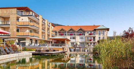 Wellnesshotel Bayerischer Wald Relax Guide Hotelbewertung