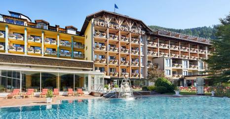 Top Ayurveda Wellnesshotel Relax Guide Hotelbewertung