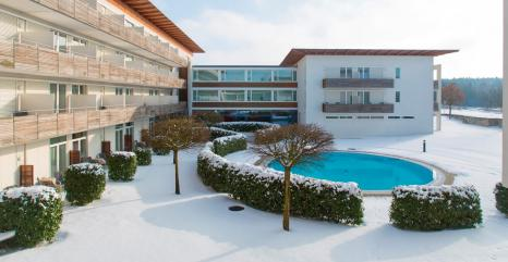Therme Geinberg Spa Resort ****s
