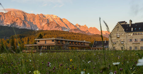 Wellnesshotels In Bayern Wellnessurlaub Mit Relax Guide