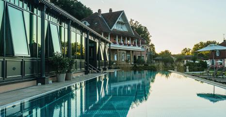 Wellnesshotels In Rheinland Pfalz Relax Guide