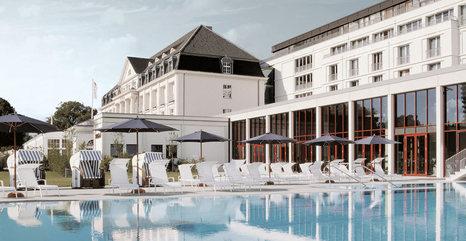 Wellnesshotels In Schleswig Holstein Relax Guide