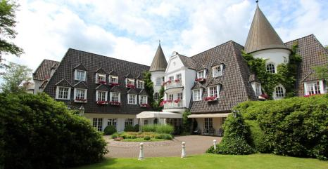 Wellnesshotel Nordsee Relax Guide Hotelbewertung