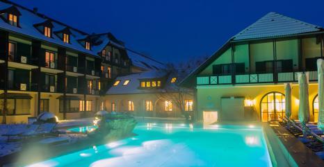 Wellnesshotels Steiermark Wellness Mit Relax Guide