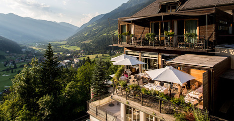 Haus Hirt Alpine Spa ****