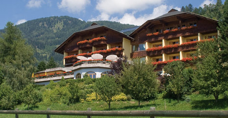 Wellnesshotel Am Millstatter See Relax Guide Hotelbewertung