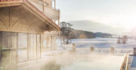 Angebot Bayerwaldhof