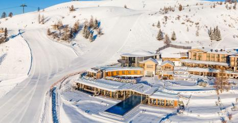 Feuerberg Mountain Resort ****