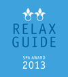 RELAX Guide Wellnesshotels Deutschland