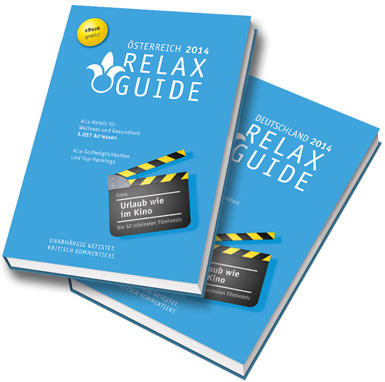RELAX Guide 2014 Special