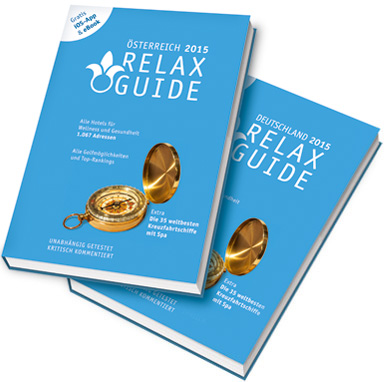 RELAX Guide 2015 Special