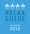 Bareiss im RELAX Guide