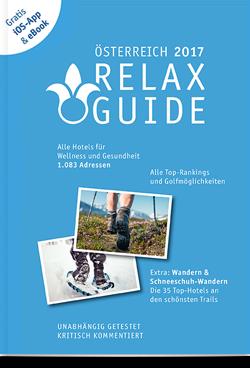 RELAX Guide 2017 Österreich