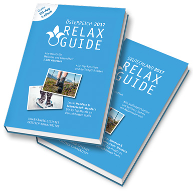 RELAX Guide 2017 Special