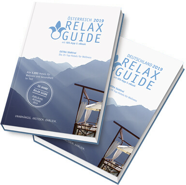 RELAX Guide 2019 Special