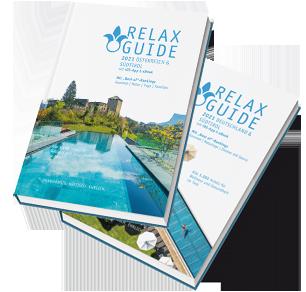 RELAX Guide 2021 Österreich und Deutschland