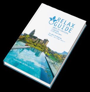 RELAX Guide 2021 Österreich