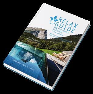 RELAX Guide 2022 Österreich