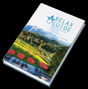 RELAX Guide 2022 Deutschland